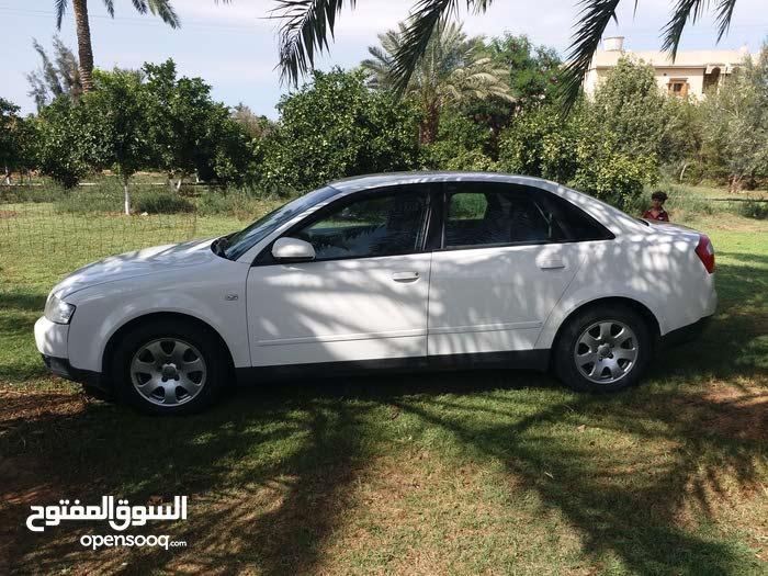 Audi A1 Used in Tripoli