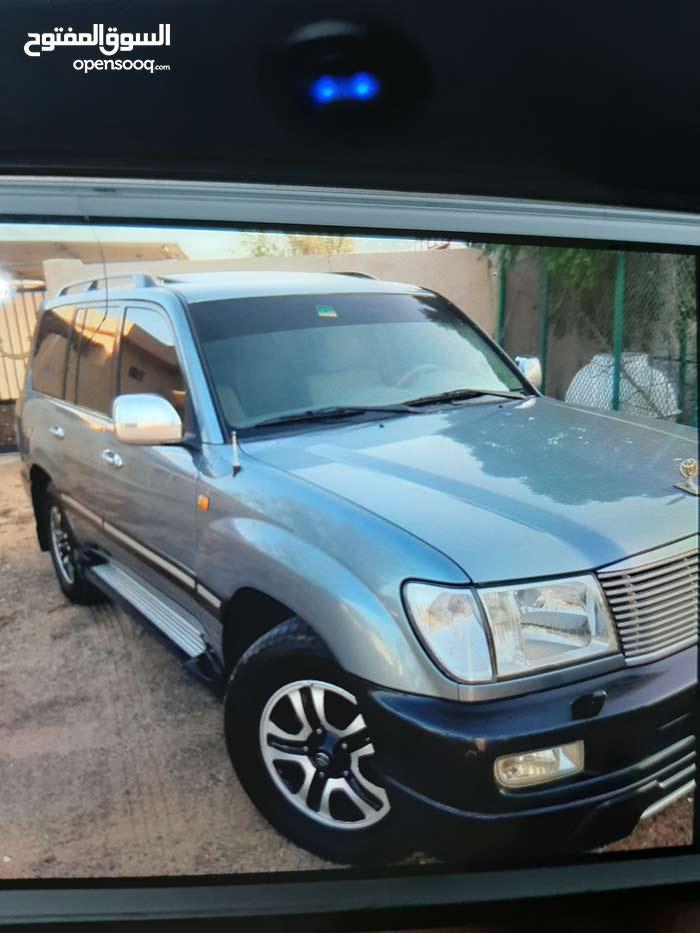 LAND CRUISER 2005 V6