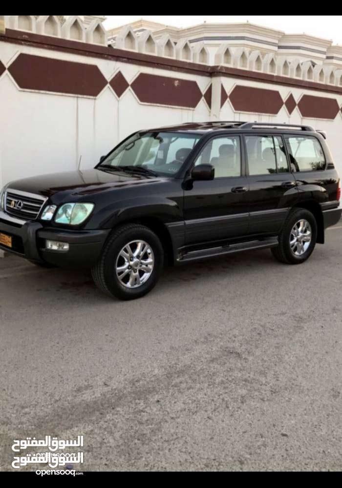 For sale 2005 Black LX