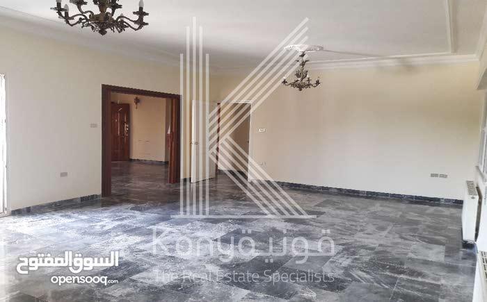 شقة 210م للايجار في الشميساني