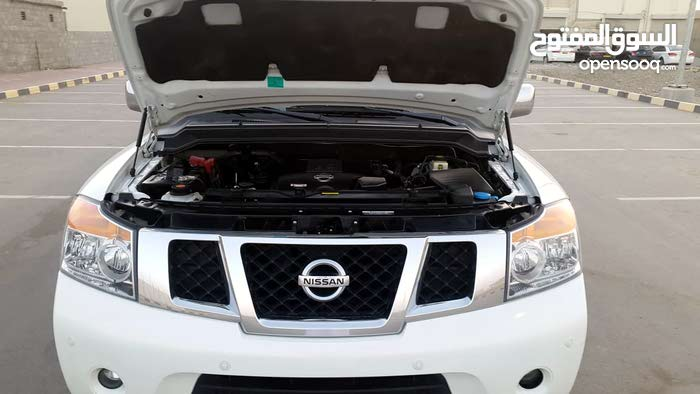 Best price! Nissan Armada 2015 for sale