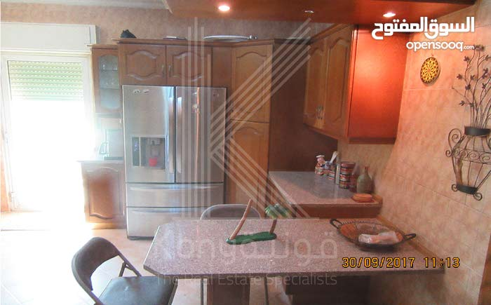 Best price 220 sqm apartment for rent in AmmanSwefieh