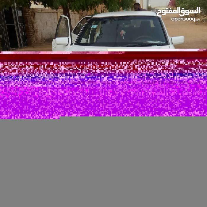 Used Mercedes Benz C 200 in Omdurman