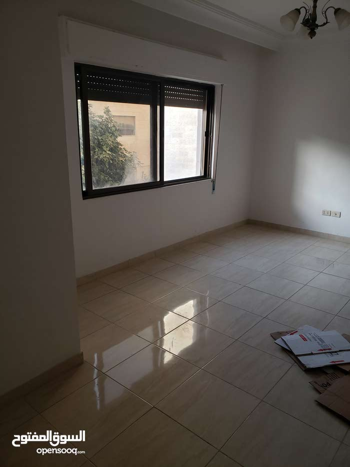 Al Bayader neighborhood Amman city - 120 sqm apartment for sale