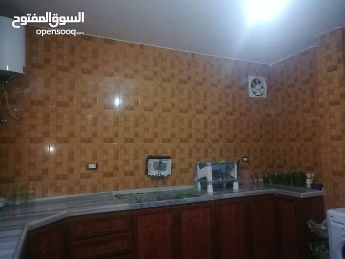 130 sqm  apartment for sale in Zarqa