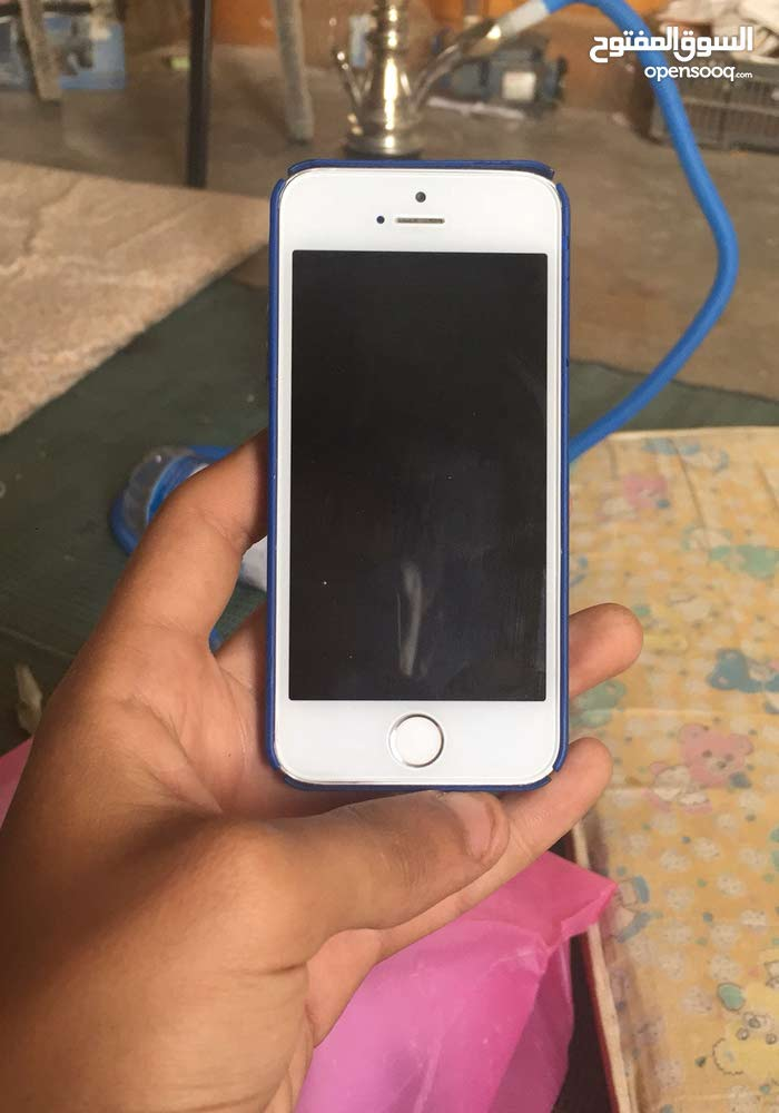 Used Apple  for sale in Bani Walid