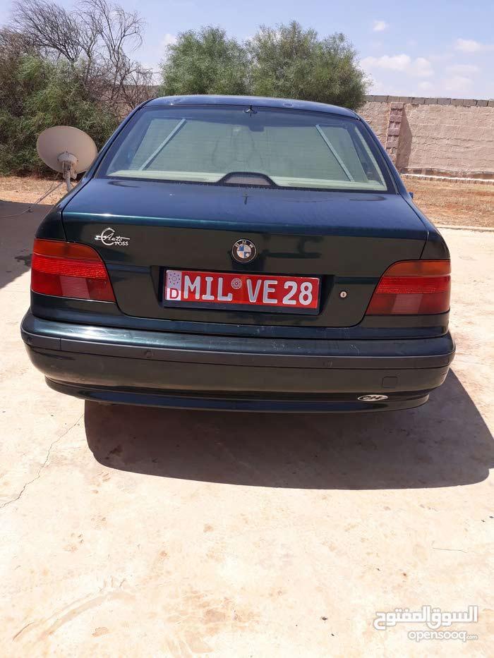 20,000 - 29,999 km BMW 528 1999 for sale