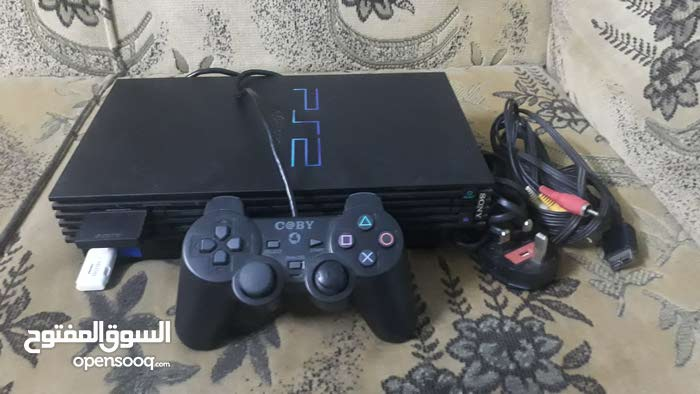 Baghdad - Used Playstation 2 console for sale