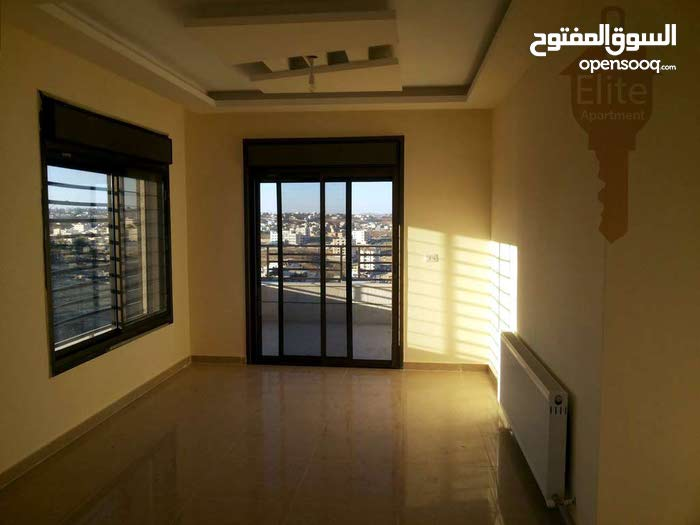 Shafa Badran neighborhood Amman city - 180 sqm apartment for sale