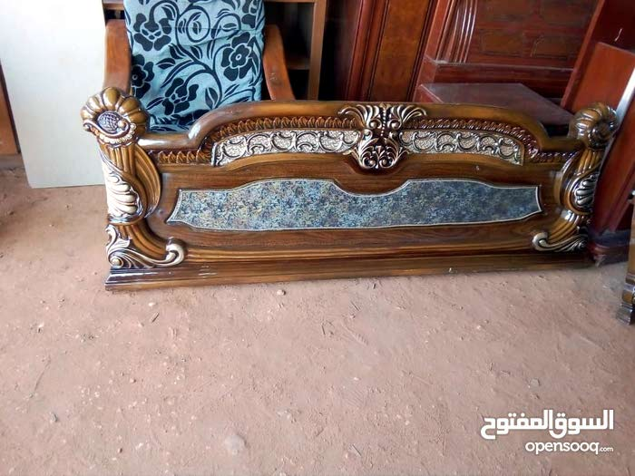 Available for sale in Omdurman - Used Bedrooms - Beds