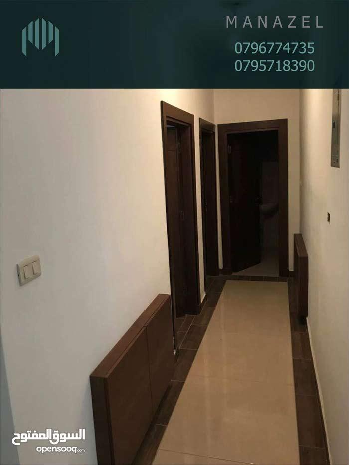 Deir Ghbar neighborhood Amman city - 200 sqm apartment for sale