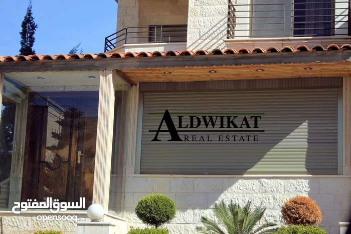for sale apartment in Amman  - Deir Ghbar