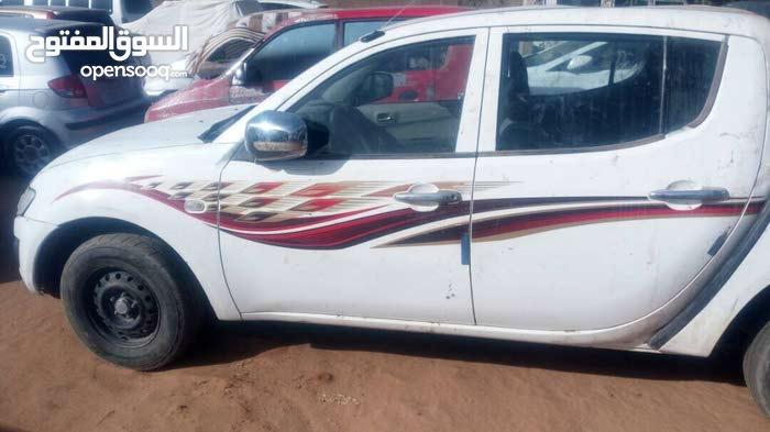 Mitsubishi L200 in Nyala