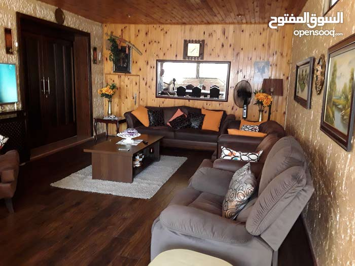 apartment for sale in Amman- Sports City