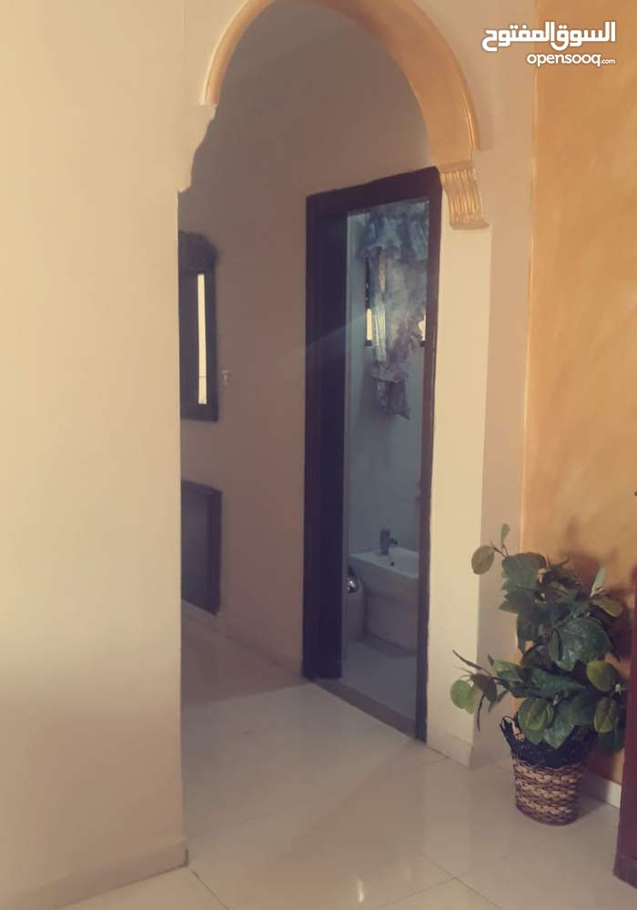 Tabarboor neighborhood Amman city - 135 sqm apartment for sale