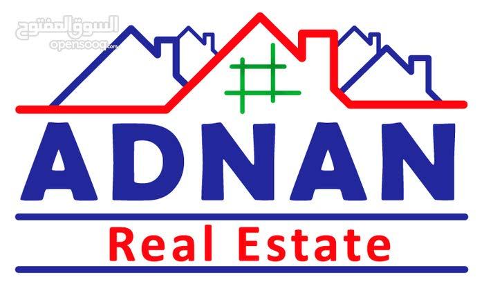 ارض للبيع سكن خاص حجار النوابلسه ذو اطلاله مميزه