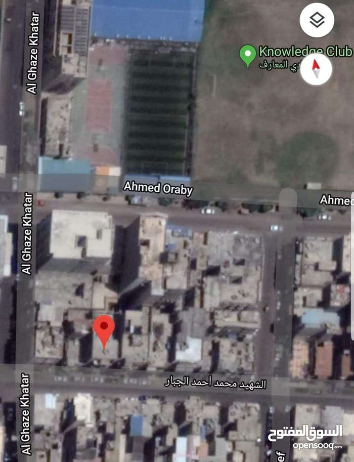 بيت للبيع بورسعيد حي العرب