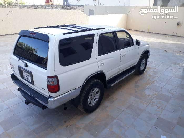 Toyota 4Runner 2000 For Sale