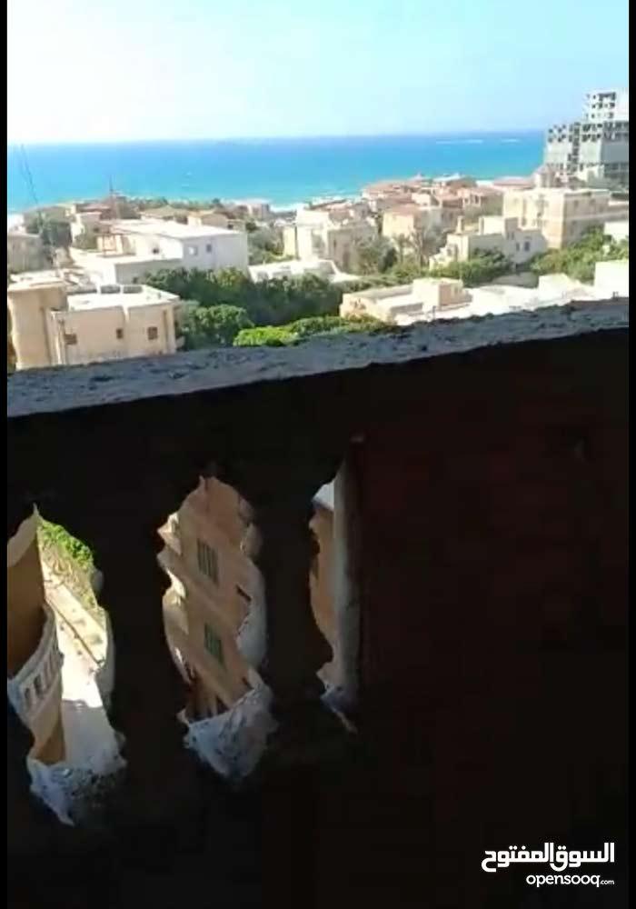 شقه تاني نمره من البحر ب مقدم 30٪ من تمن الوحده والاستلام فوري