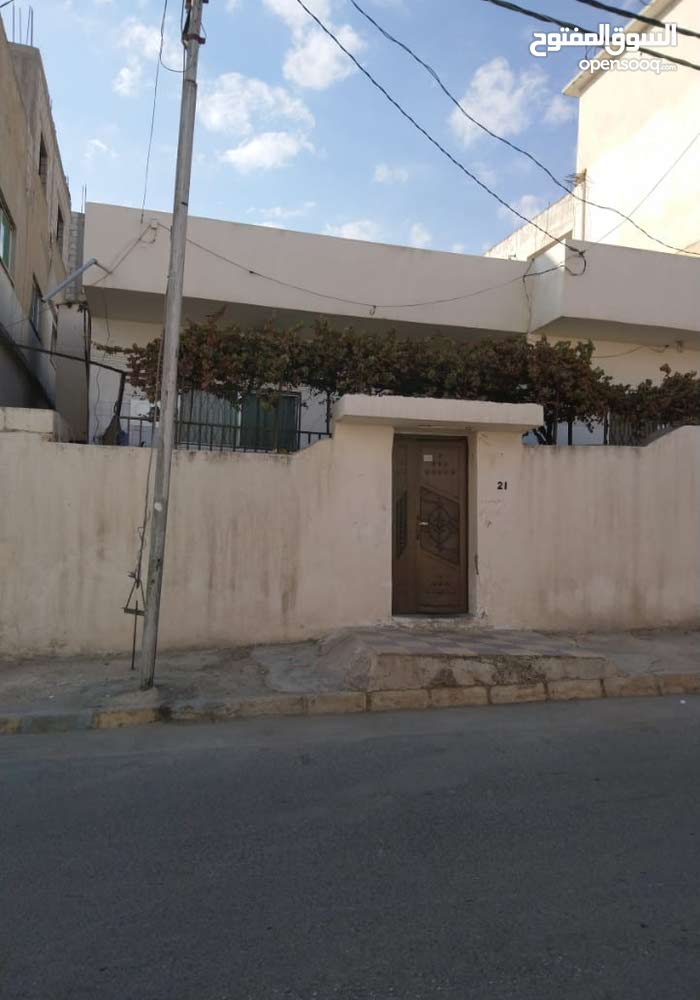 بيت مستقل للبيع في الرمثا