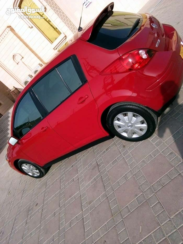 2010 Used Versa with Automatic transmission is available for sale