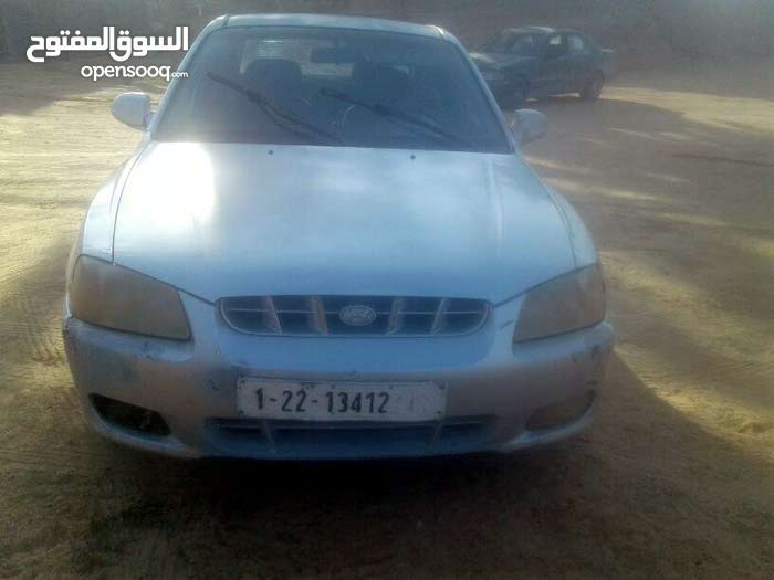 Used 2000 Verna for sale