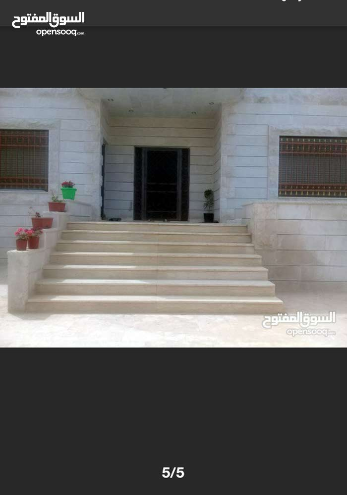 excellent finishing palace for sale in Amman city - Umm Nowarah