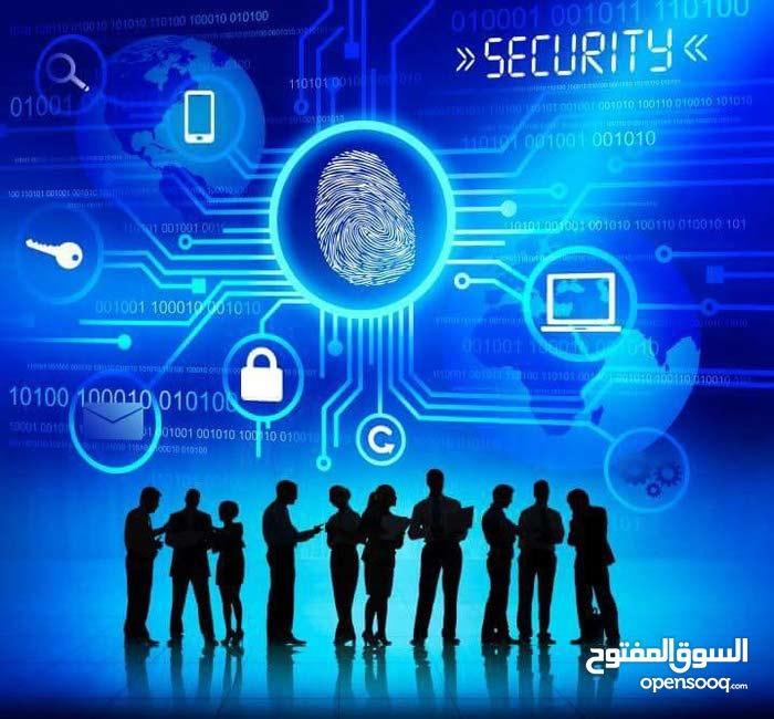 فني انظمة المراقبة والانذار  security systems
