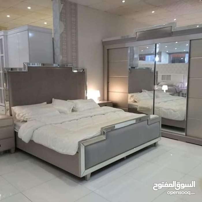 650f62b6c غرف نوم تفصيل حسب الطلب جوده وفخامه مفصلات ايطالي ضمان 8سنوات - (104141148)    السوق المفتوح