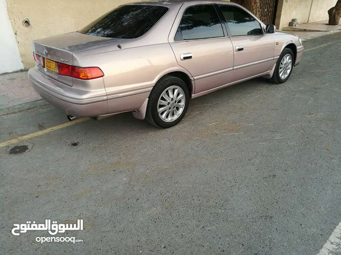 0 km Toyota Camry 2001 for sale - (102368360) | Opensooq