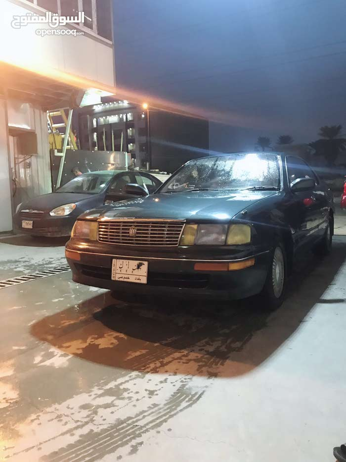 Available for sale!  km mileage Toyota Crown 1992