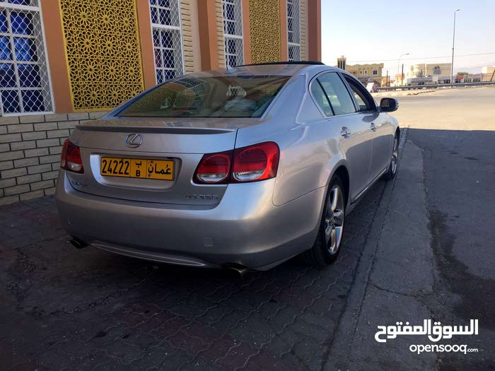 Used 2008 Lexus GS for sale at best price