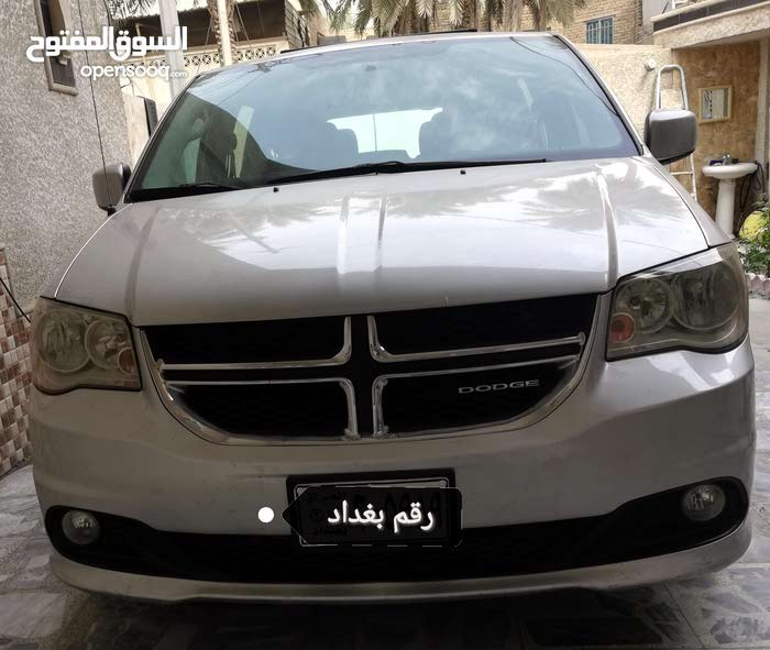Used 2012 Dodge Grand Caravan for sale at best price
