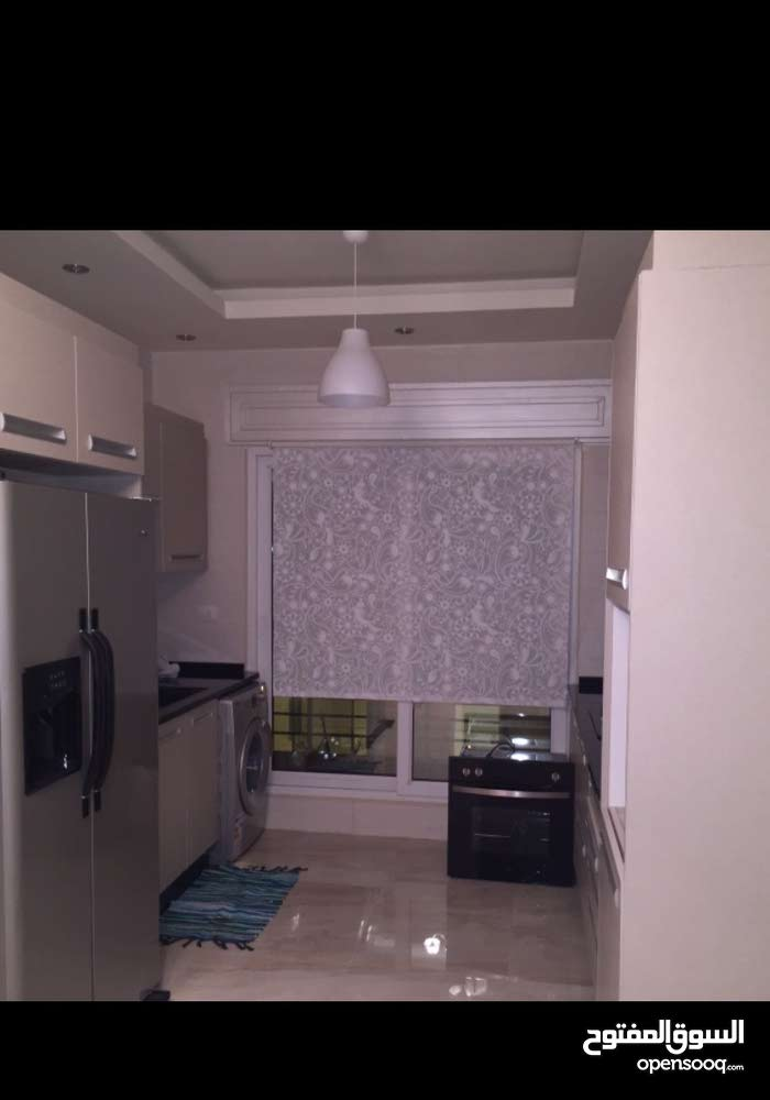 First Floor apartment for rent in Amman