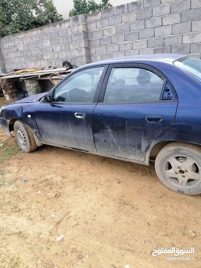 Daewoo Nubira car for sale 2002 in Tripoli city