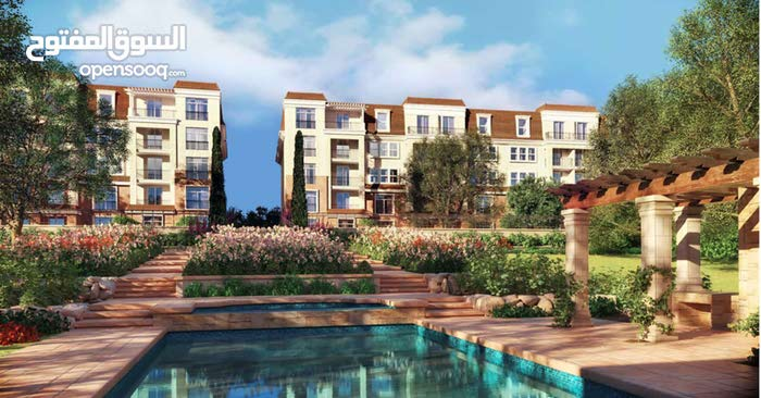 Duplex For Sale At 5th settlement New Cairo