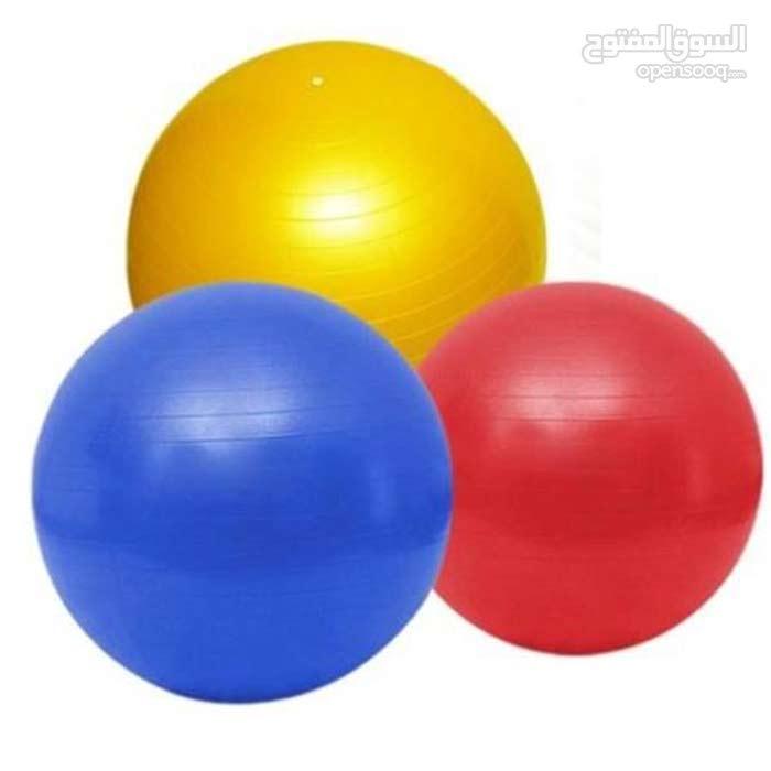 كرة تمارين رياضية لياقة جوركس FB29317 للياقة والرشاقة