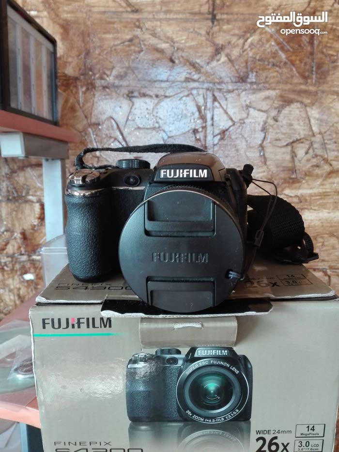 Up for sale New  camera