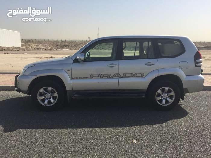 Automatic Toyota 2007 for sale - Used - Farwaniya city
