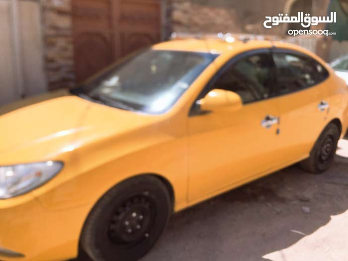 Hyundai Elantra 2010 for sale in Baghdad
