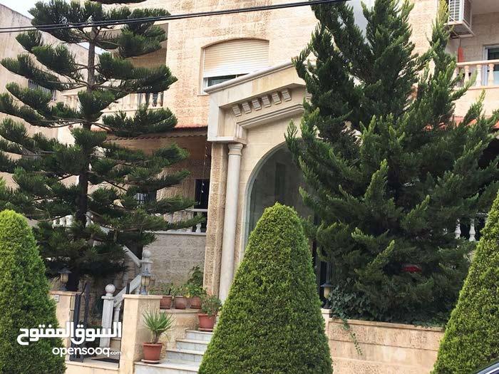 Best price 200 sqm apartment for sale in AmmanDeir Ghbar