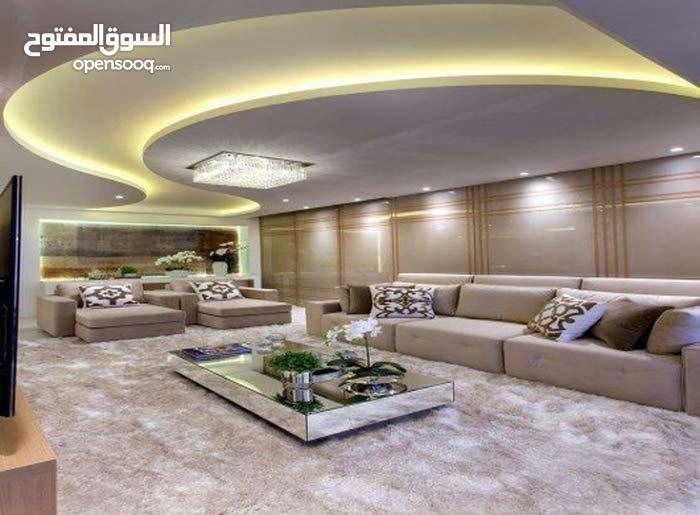ارقى  فلل  مفروشة  للإيجار اليومي الدارالبيضاء 4 غرف 00212644000191