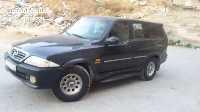 سيارة جيب كوري للبيع او للبدل 1999   4X4 قابل للبدل *
