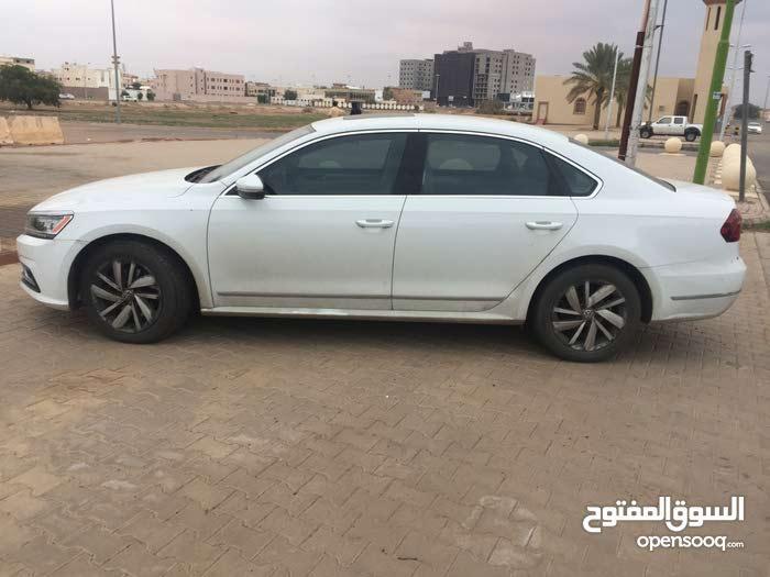 Best price! Volkswagen Passat 2018 for sale