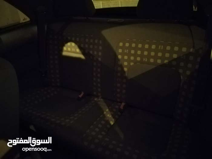 Automatic Volkswagen 2003 for sale - Used - Muscat city
