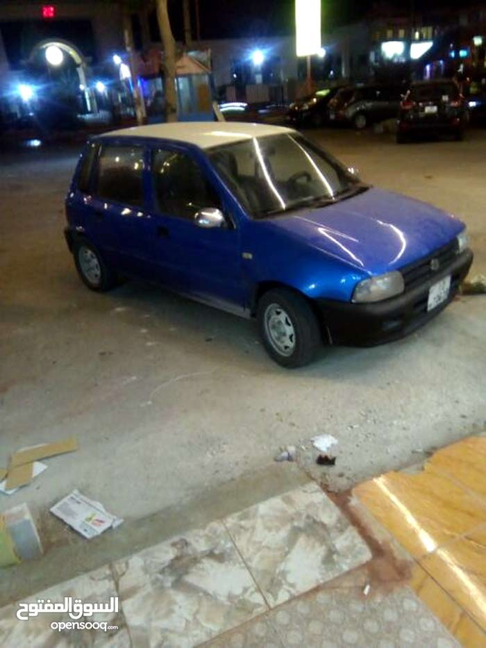Best price! Suzuki Alto 1999 for sale