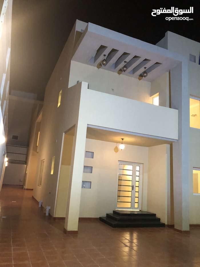 Villa for sale with More rooms - Dammam city Ash Shati Al Gharbi