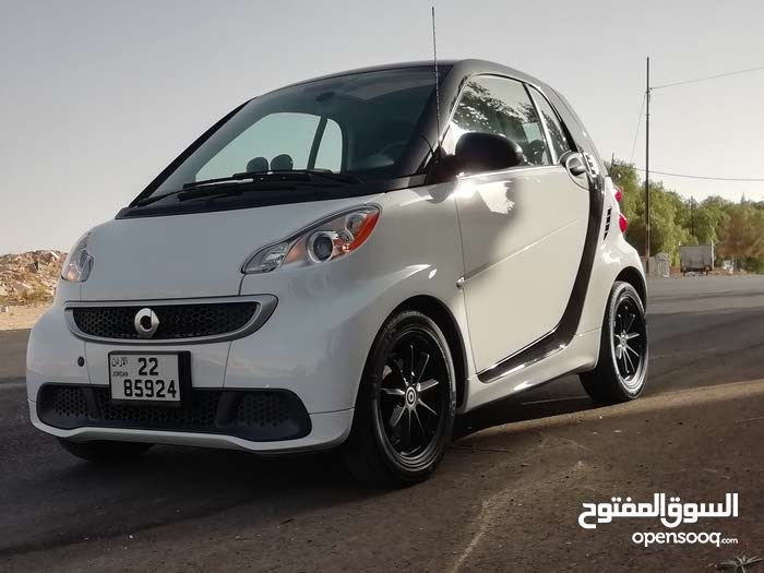 Mercedes Benz Smart 2015 for sale in Amman