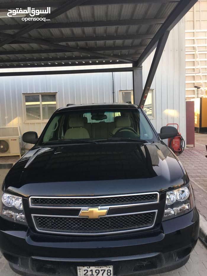 Chevrolet Tahoe 2007 For sale - Black color