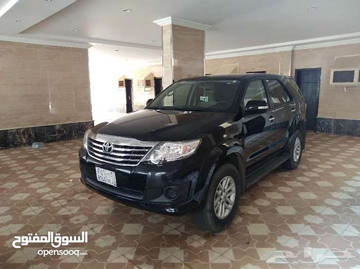 Available for sale! 90,000 - 99,999 km mileage Toyota Fortuner 2015